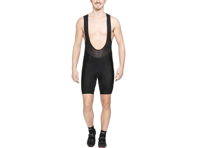 Gonso Bib Shorts Men, black
